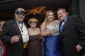 Krewe of Seville 2018 Mardi Gras Ball